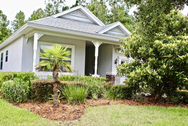 1395 Castle Pines Cir, St Augustine, FL 32092 (MLS #924828) :: EXIT Real Estate Gallery