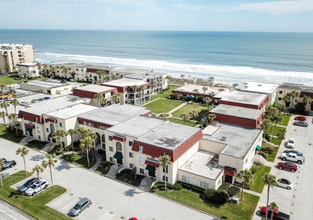 2333 Costa Verde Blvd #201, Jacksonville Beach, FL 32250 (MLS #924917) :: Memory Hopkins Real Estate