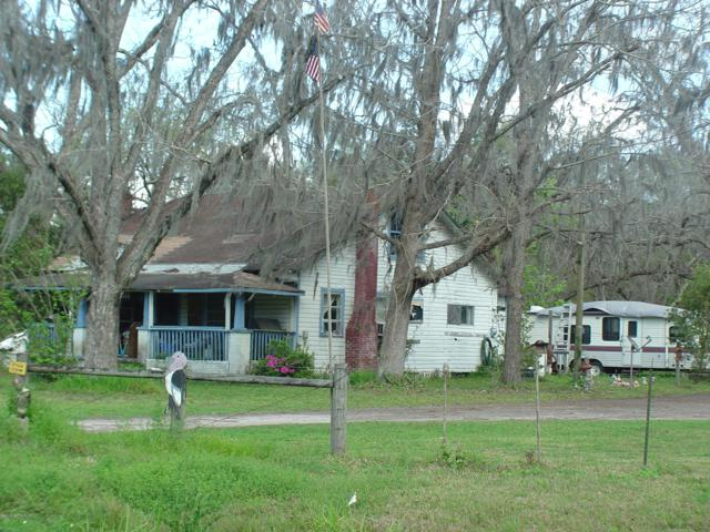 10119 SE State Road 100, Starke, FL 32091 (MLS #924999) :: CrossView Realty