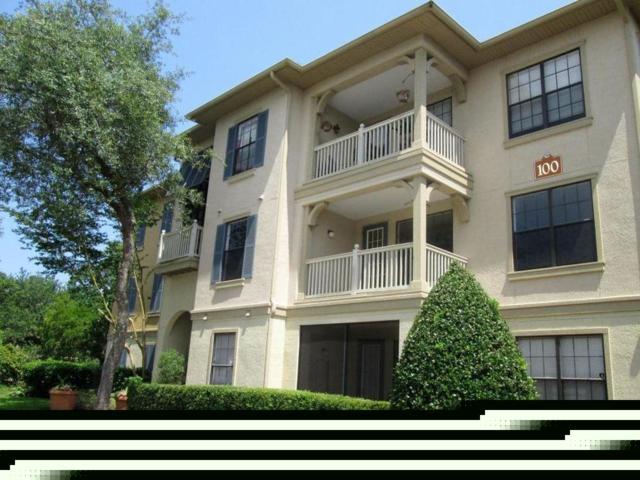 12700 Bartram Park Blvd #120, Jacksonville, FL 32258 (MLS #925167) :: Pepine Realty