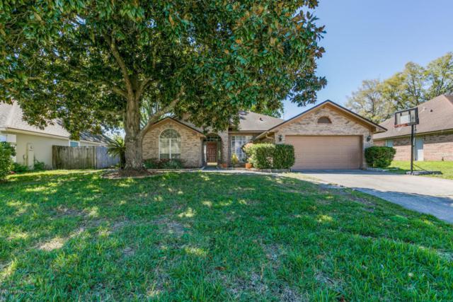 4880 Trevi Dr, Jacksonville, FL 32257 (MLS #925247) :: EXIT Real Estate Gallery