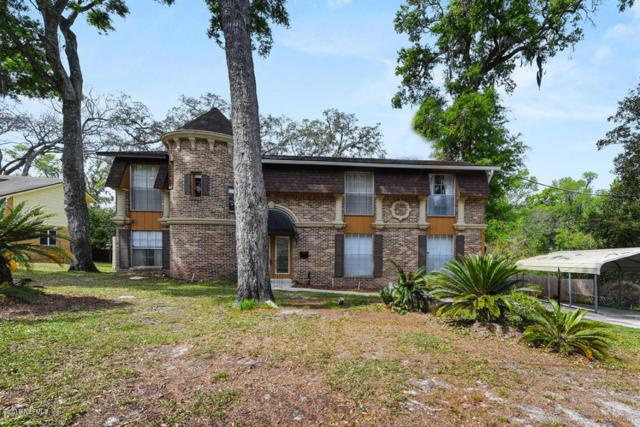 1876 Buckridge Rd, Jacksonville, FL 32225 (MLS #925259) :: EXIT Real Estate Gallery