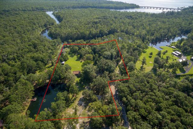 1520 Peters Creek Rd, GREEN COVE SPRINGS, FL 32043 (MLS #925367) :: Memory Hopkins Real Estate