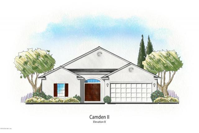 67 Deerfield Meadows Cir, St Augustine, FL 32086 (MLS #925624) :: EXIT Real Estate Gallery