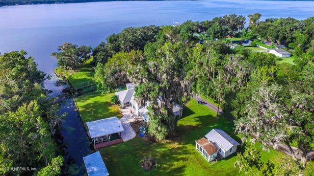 8232 Hall Ln, St Augustine, FL 32092 (MLS #925629) :: EXIT Real Estate Gallery