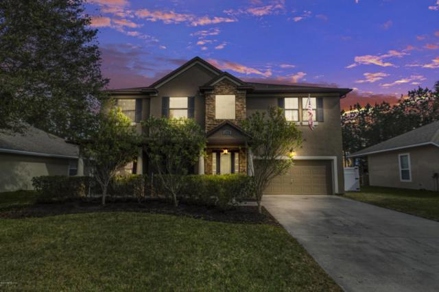 679 Wakeview Dr, Orange Park, FL 32065 (MLS #925696) :: Perkins Realty