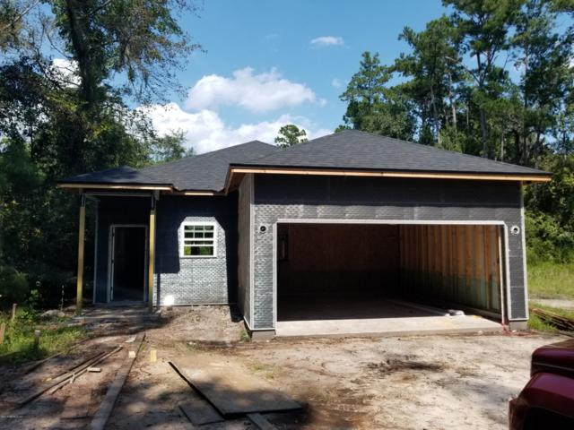 1143 Florida St, Fleming Island, FL 32003 (MLS #925707) :: EXIT Real Estate Gallery