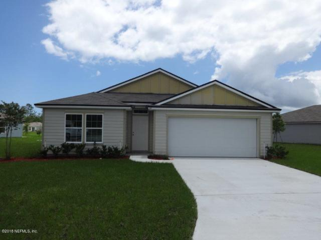 227 Green Palm Ct, St Augustine, FL 32086 (MLS #925769) :: EXIT Real Estate Gallery