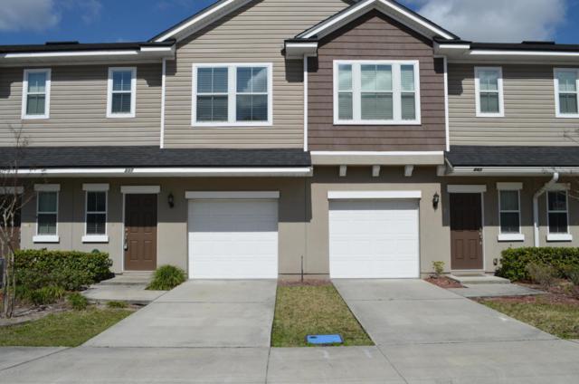 237 Moultrie Village Ln, St Augustine, FL 32086 (MLS #925826) :: The Hanley Home Team