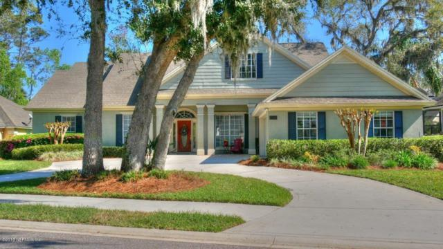 236 Woody Creek Dr, Ponte Vedra Beach, FL 32082 (MLS #925857) :: 97Park
