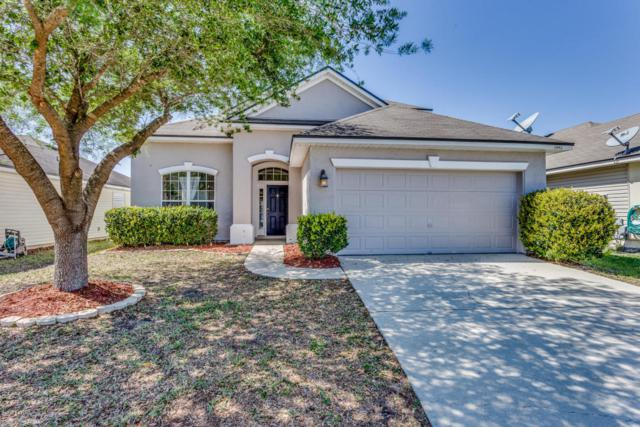 2446 Creekfront Dr, GREEN COVE SPRINGS, FL 32043 (MLS #926007) :: St. Augustine Realty