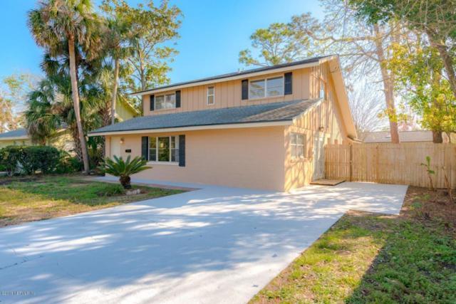 515 Penman Rd, Jacksonville Beach, FL 32250 (MLS #926050) :: EXIT Real Estate Gallery