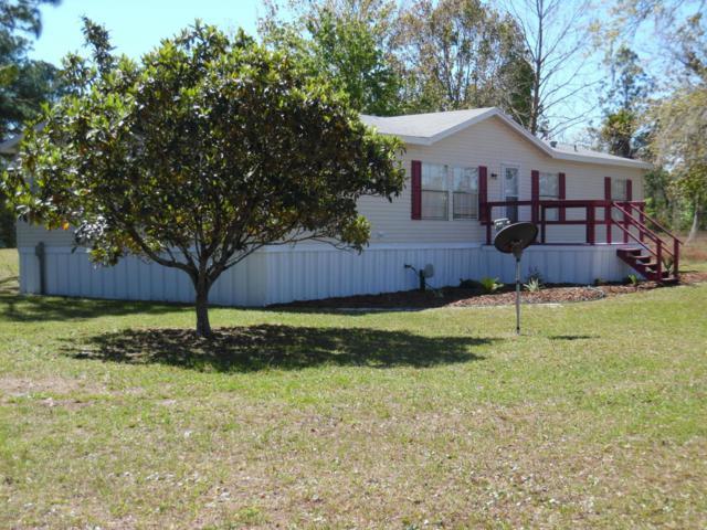 1775 Bluejay Dr, Middleburg, FL 32068 (MLS #926289) :: Perkins Realty