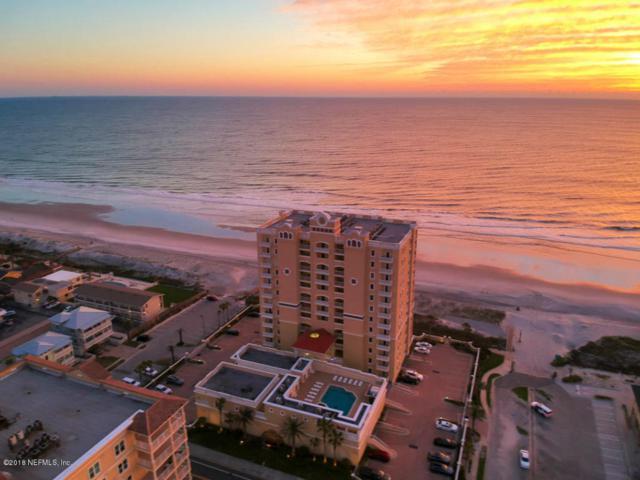 917 1ST St N #703, Jacksonville Beach, FL 32250 (MLS #926329) :: EXIT Real Estate Gallery