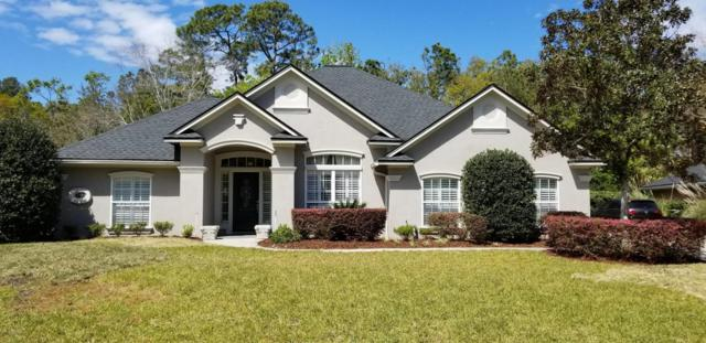 232 Shell Bluff Ct, Ponte Vedra Beach, FL 32082 (MLS #926364) :: EXIT Real Estate Gallery