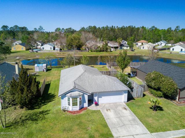 1807 Sheraton Lakes Cir, Middleburg, FL 32068 (MLS #926383) :: Perkins Realty