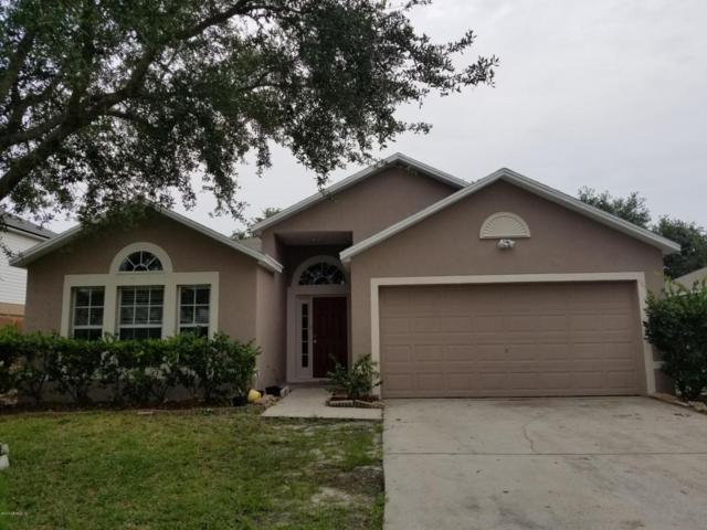 11054 Daimler Ct, Jacksonville, FL 32246 (MLS #926500) :: The Hanley Home Team