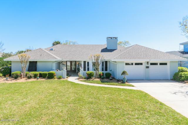 543 Lake Rd, Ponte Vedra Beach, FL 32082 (MLS #926548) :: EXIT Real Estate Gallery