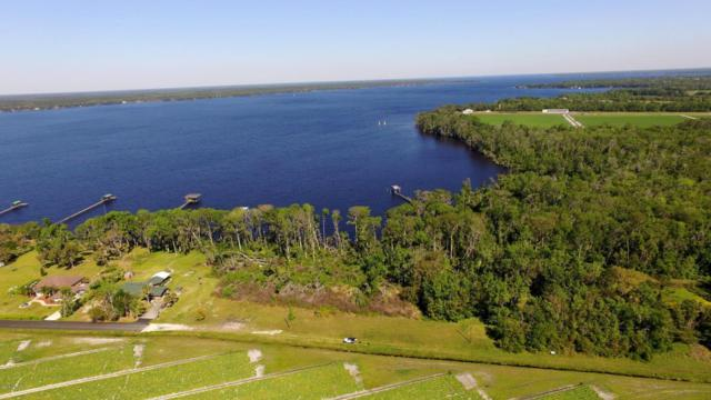 159 Mays Cove Rd, East Palatka, FL 32131 (MLS #926620) :: CrossView Realty
