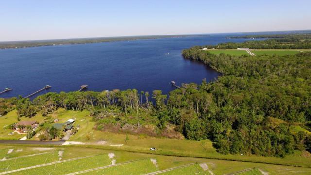 159 Mays Cove Rd, East Palatka, FL 32131 (MLS #926620) :: RE/MAX WaterMarke