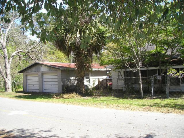 7881 W Beaver St, Jacksonville, FL 32220 (MLS #926641) :: Memory Hopkins Real Estate