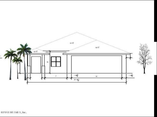 433 Sigsbee Rd, Orange Park, FL 32073 (MLS #926730) :: Perkins Realty