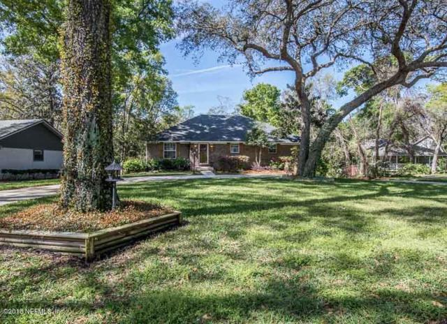 3233 Turtle Creek Rd, St Augustine, FL 32086 (MLS #926794) :: Memory Hopkins Real Estate