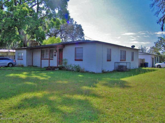 2358 Broward Rd, Jacksonville, FL 32218 (MLS #926818) :: EXIT Real Estate Gallery