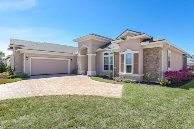548 Christina Dr, St Augustine, FL 32086 (MLS #926836) :: EXIT Real Estate Gallery