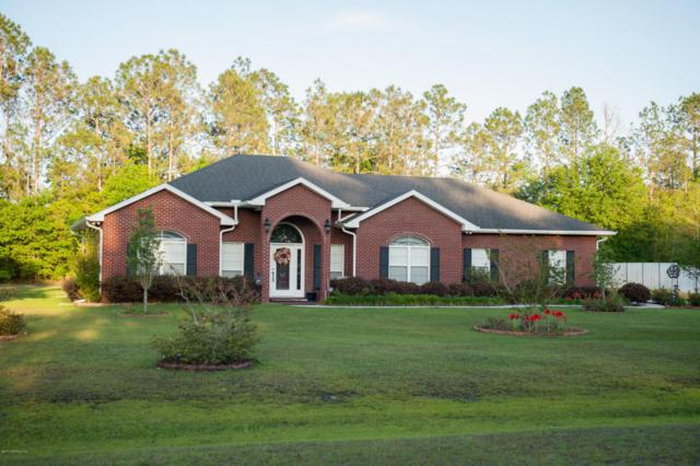 5222 182ND Way NW, Starke, FL 32091 (MLS #927037) :: The Hanley Home Team