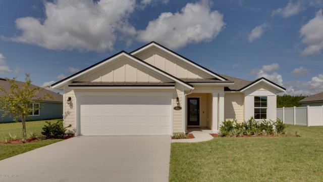 416 Sweet Mango Trl, St Augustine, FL 32086 (MLS #927065) :: EXIT Real Estate Gallery