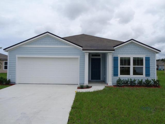 199 Green Palm Ct, St Augustine, FL 32086 (MLS #927071) :: EXIT Real Estate Gallery