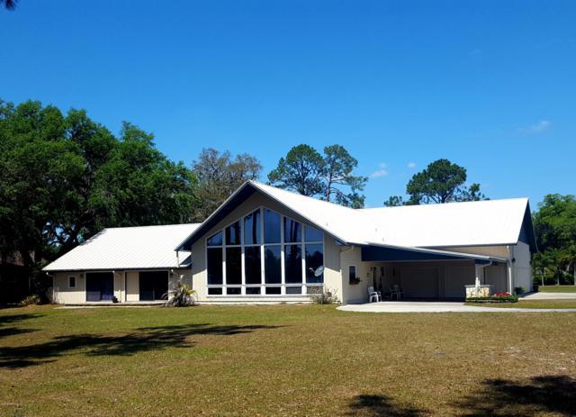 107 Eagles Nest Dr, Crescent City, FL 32112 (MLS #927194) :: Ponte Vedra Club Realty | Kathleen Floryan