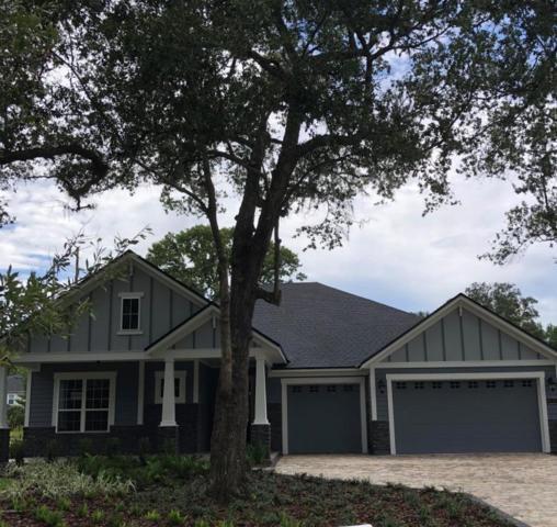 2920 Oak Grove Ave, St Augustine, FL 32092 (MLS #927201) :: EXIT Real Estate Gallery