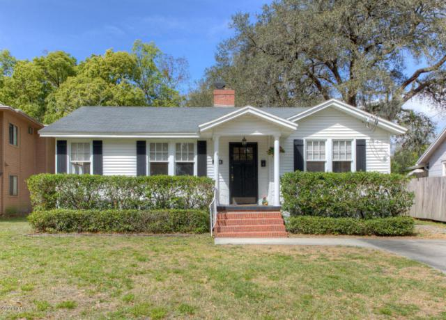 1508 Linden Ave, Jacksonville, FL 32207 (MLS #927500) :: Pepine Realty