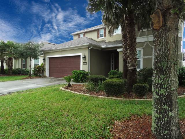 11646 Wynnfield Lakes Cir, Jacksonville, FL 32246 (MLS #927536) :: The Hanley Home Team