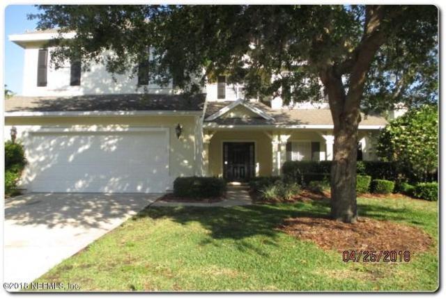 489 S Mill View Way, Ponte Vedra Beach, FL 32082 (MLS #927645) :: St. Augustine Realty