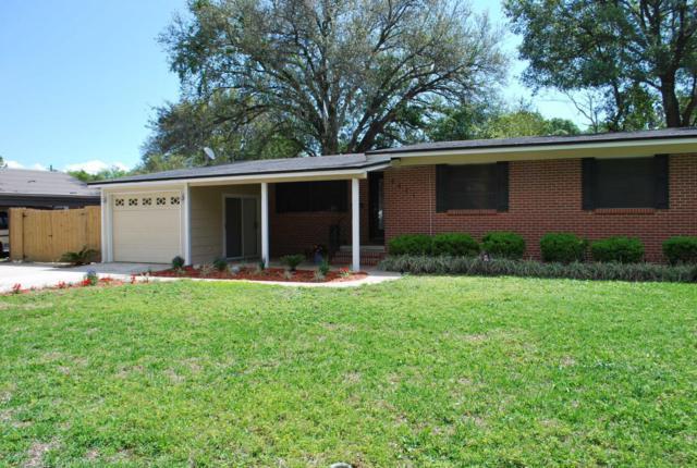 3511 Edgewater Dr, Jacksonville, FL 32210 (MLS #927705) :: The Hanley Home Team