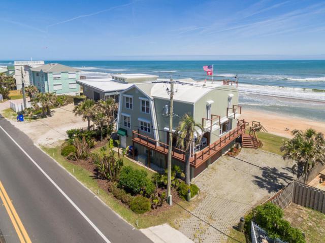 4336 Coastal Hwy, St Augustine, FL 32084 (MLS #927739) :: EXIT Real Estate Gallery