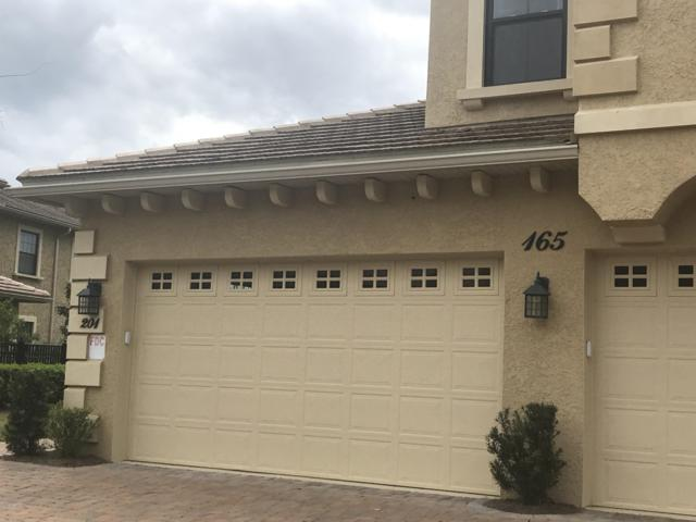 165 Laterra Links Cir #201, St Augustine, FL 32092 (MLS #927782) :: eXp Realty LLC | Kathleen Floryan