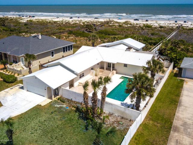 56 Sandpiper Dr, St Augustine, FL 32080 (MLS #927833) :: St. Augustine Realty