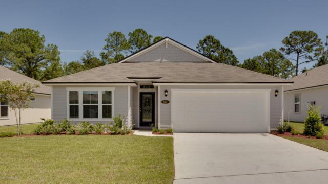 547 Fox Water Trl, St Augustine, FL 32086 (MLS #927845) :: EXIT Real Estate Gallery