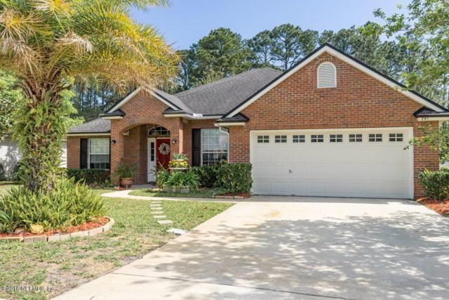791 E Red House Branch Rd, St Augustine, FL 32084 (MLS #927893) :: EXIT Real Estate Gallery