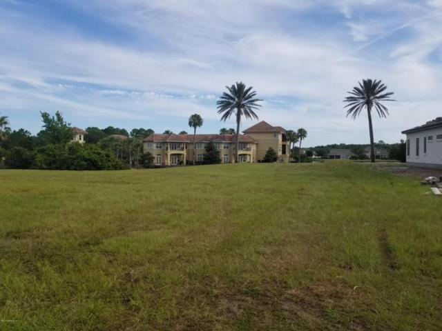715 Promenade Pointe Dr, St Augustine, FL 32095 (MLS #927923) :: EXIT Real Estate Gallery
