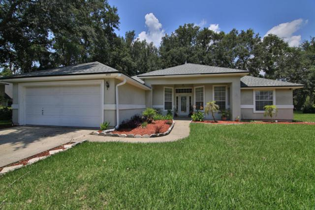 6737 Cabello Dr, Jacksonville, FL 32226 (MLS #927980) :: EXIT Real Estate Gallery
