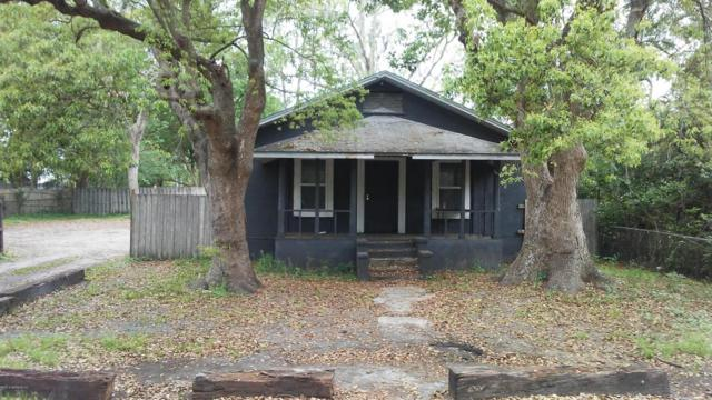 8830 3RD Ave, Jacksonville, FL 32208 (MLS #927990) :: EXIT Real Estate Gallery