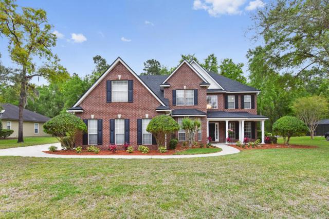 340 Sweetbrier Branch Ln, St Johns, FL 32259 (MLS #928154) :: Memory Hopkins Real Estate