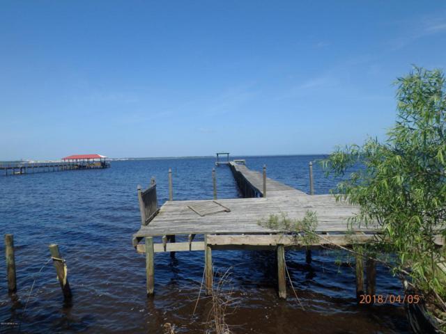 0 W Beauclerc Wood Ln, Jacksonville, FL 32257 (MLS #928294) :: Sieva Realty