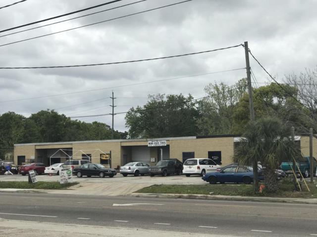 4043 Lenox Ave, Jacksonville, FL 32254 (MLS #928399) :: St. Augustine Realty