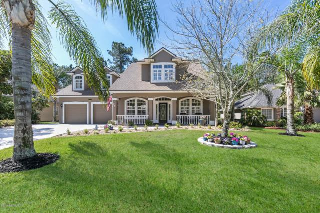 2449 Stoney Glen Dr, Fleming Island, FL 32003 (MLS #928494) :: EXIT Real Estate Gallery